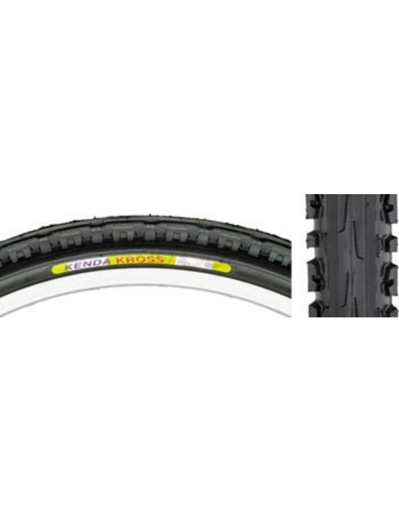 Kenda 26x1.95 Kenda Kross Plus K847 Tire Steel Bead Black