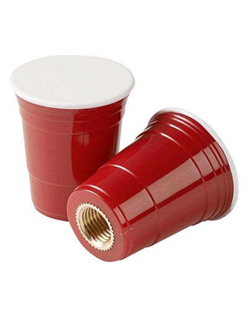 Red Solo Cup Valvecaps