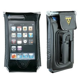 Topeak Topeak iPhone Drybag Black
