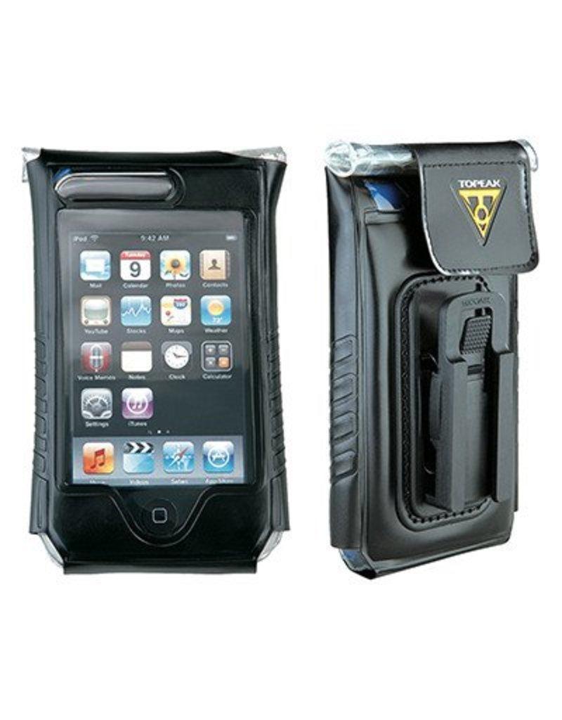 Topeak Topeak iPhone Drybag Black