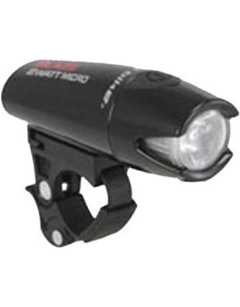 Planet Bike Planet Bike Blaze Micro 2 Watt LED Headlight: Black