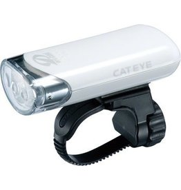 CatEye CatEye Sport OptiCube With 3 LEDs Headlight EL135N: White