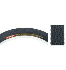 Kenda 26x2.3 Kenda Kiniption Tire Steel Bead Black