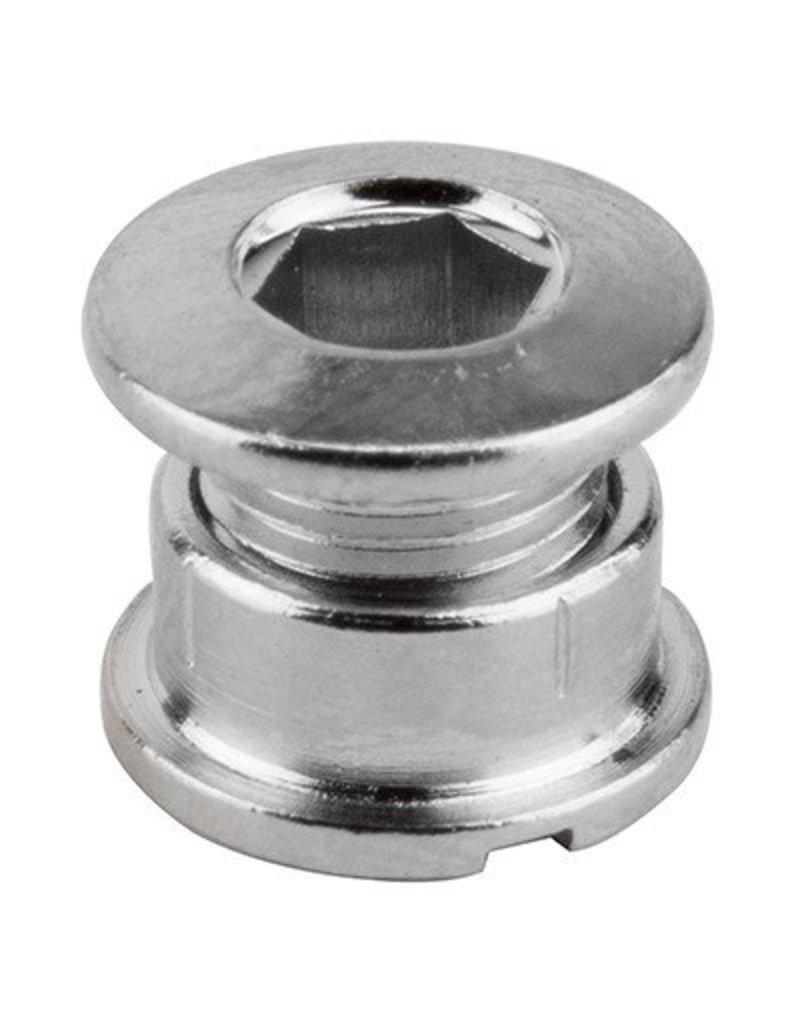 Origin8 Origin8 Chainring bolt set (5) Single steel