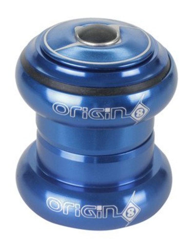 Origin8 Origin8 SSR Threadless headset 1-1/8 blue anno