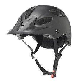 Triple 8 Triple 8 Compass MIPS MTB Helmet SM-MD, Matte Black