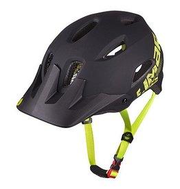 Limar Limar 848-DR MTB Helmet Large (58-62) Matte Black