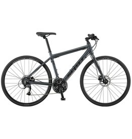 Scott 2016 Scott Metrix 20 L Dark Grey Black