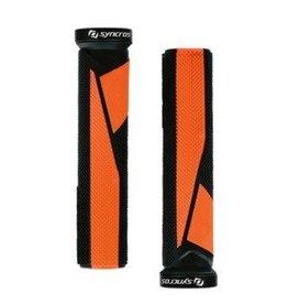 Syncros Syncros Pro, Lock-On Grips orange