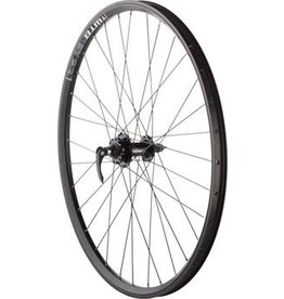 "Quality Wheels MTB frt 26"" SRAM 406 6-bolt / WTB FX23 Black"