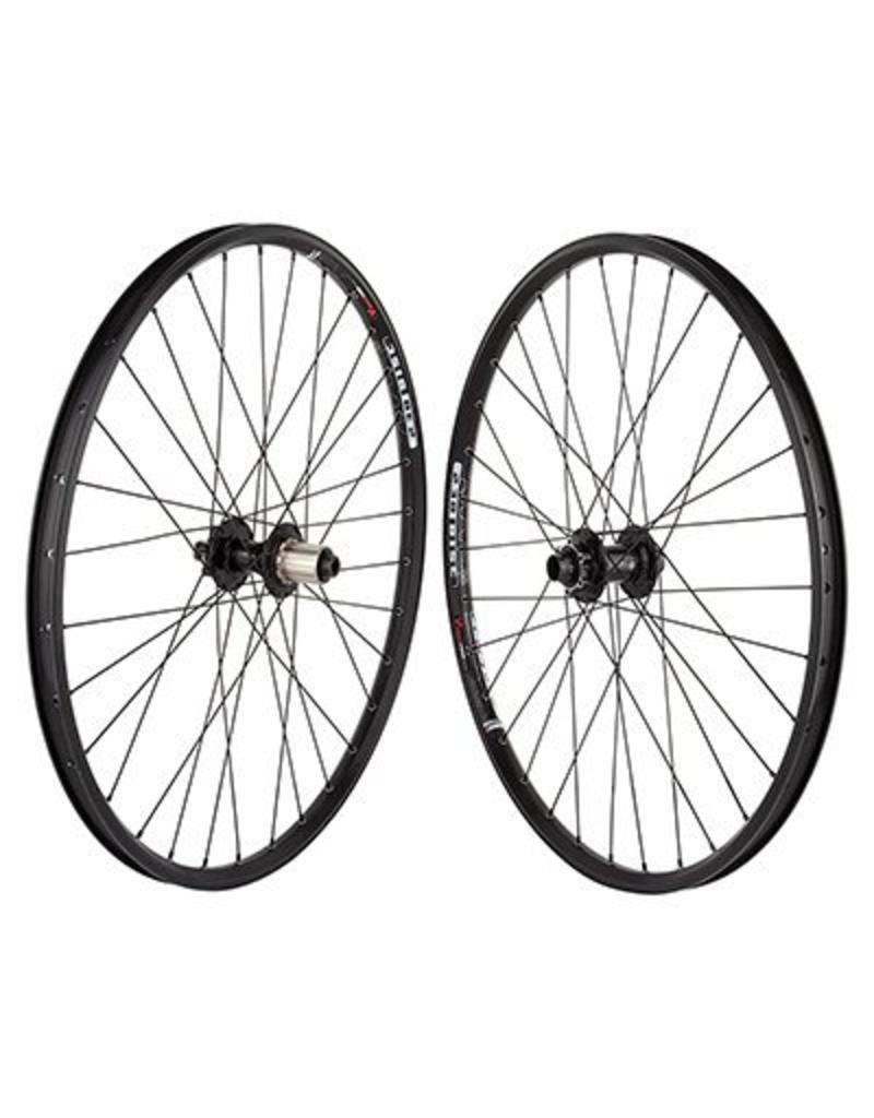 Wheel set 26x1.5 559x19 MACH1 2.30 6b DISC Black