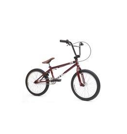 """Fit Bike Co 2016 18"""" TRANS OXBLOOD"""