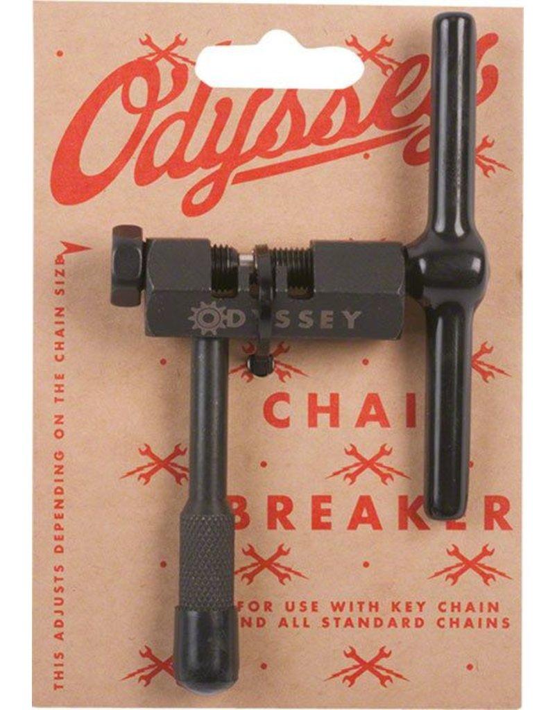 """Odyssey Odyssey Chain Tool 1/8"""" Black"""