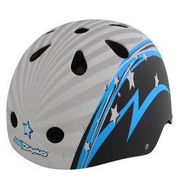 Kidzamo KIDZAMO Bike/Skate SM-MD STARS