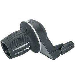 SRAM SRAM MRX Comp Shifter Set 6 Speed Rear Microfriction Front, Includes Stationary Grips