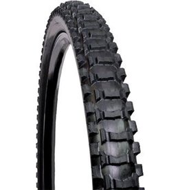WTB 26x2.1 WTB VelociRaptor Comp Rear Tire: Wire Bead, Black