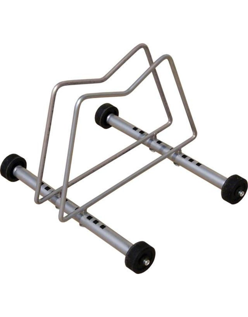 Gear Up Rack n Roll Single Bike Display Stand: 1-Bike