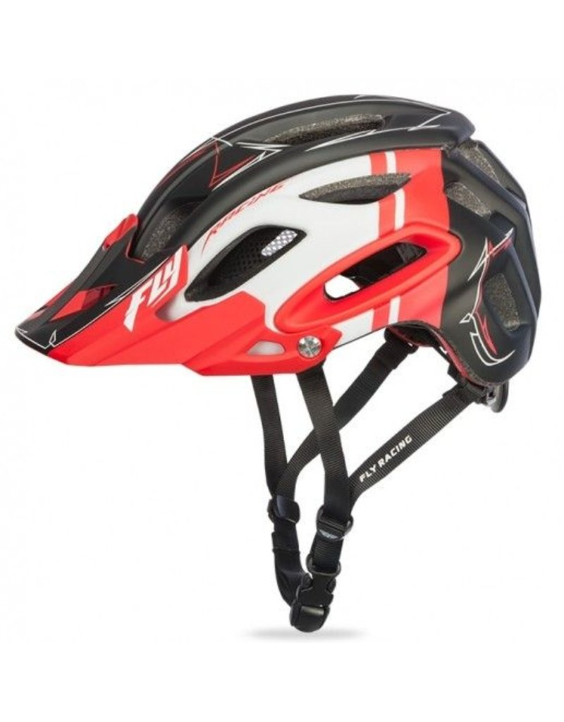 Fly Racing Fly Racing Freestone MTB Helmet, Med-Lrg, Shaun Palmer Ed.