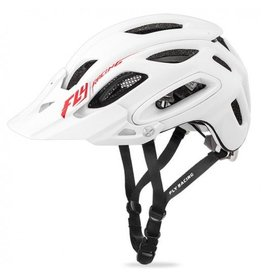 Fly Racing Fly Racing Freestone Gloss White MD-LG