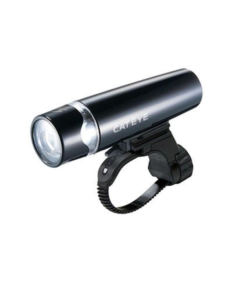 CatEye CATEYE HL-EL010 UNO 1 - LED Black