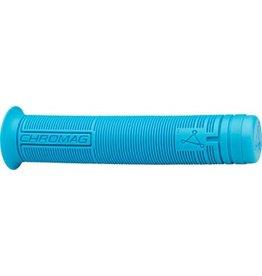 Chromag Chromag Brandon Semenuk Wax Grips: Blue