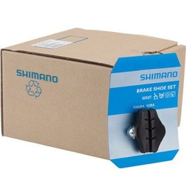 Shimano Shimano Sora/105 M50T Road Brake Shoes, 1 pair