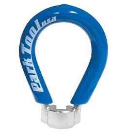 Park Tool Park Tool SW-3 Spoke Wrench: 3.96mm: Blue