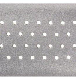 Fizik Fizik Superlight Perforated Microtex Handlebar Tape: Silver