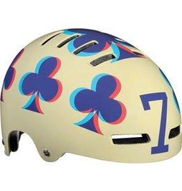 Lazer Lazer Street Helmet: Lucky 7 LG