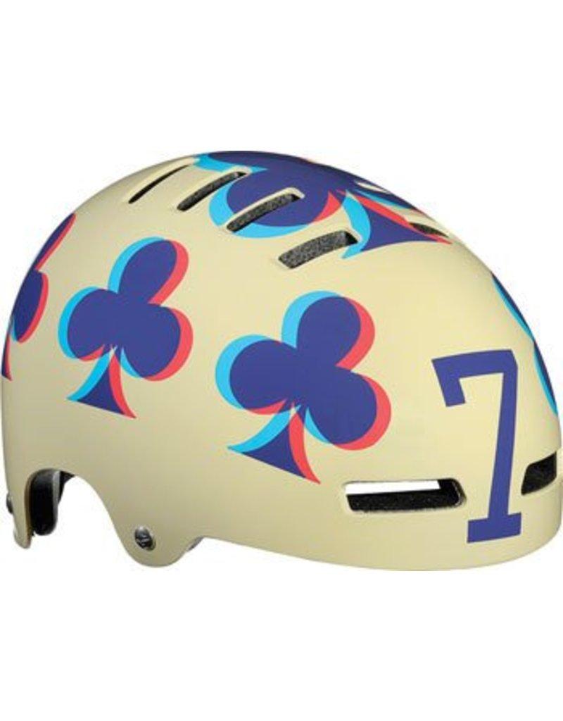 Lazer Lazer Street Helmet: Lucky 7 Large
