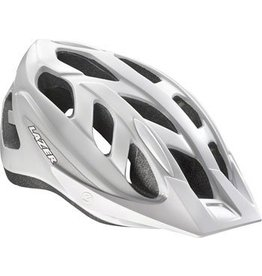Lazer Lazer Cyclone Helmet: White LG