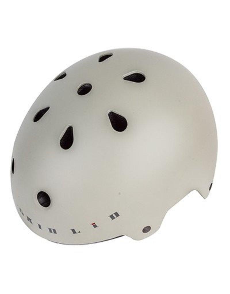 Airius Airius Skate/BMX Helmet P2 S/M, Matte Gray