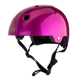 Triple 8 Triple 8 Helmet, Brain Saver, Skate/Bike LG/XL