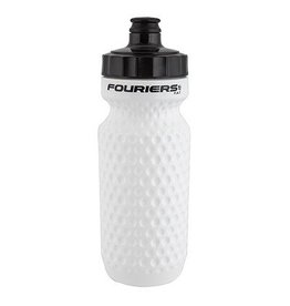 Fouriers FOURIERS Water Bottle WBC-BE001 20oz WH