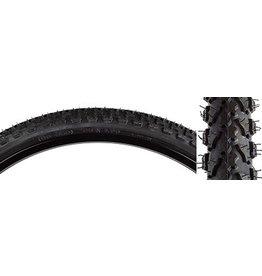 26x1.95 Sunlite MTB Tire Black / Black MODQUAD K821