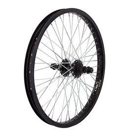 Weinmann Weinmann Rear wheel 20x1.75 406x25 ZAC30 Black 48h