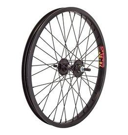 Weinmann Weinmann front wheel 20x1.75 406x25 ZAC30 Black 36h