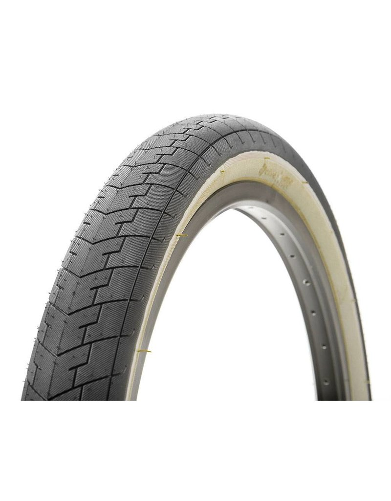 United 20x2.10 UNITED Direct Tire Tanwall