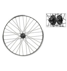 Sun Ringle Sun Rhyno-Lite Front wheel 26x1.5 (559x22)  Black M525