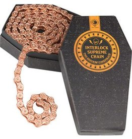 The Shadow Conspiracy Shadow Conspiracy Interlock Supreme half-link chain copper