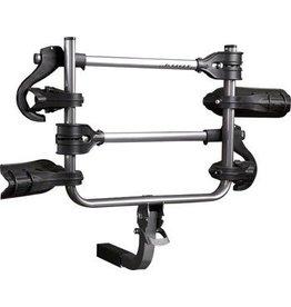 Kuat Kuat Transfer 2 Bike Tray Rack: Gun Metal Gray