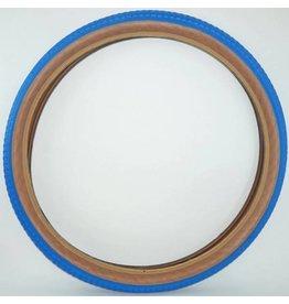 Kenda 24x2.125 Kenda K927 Skinwall Tire Blue
