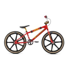 SE BIKES 2017 SE Racing Floval Flyer Looptail Red 24