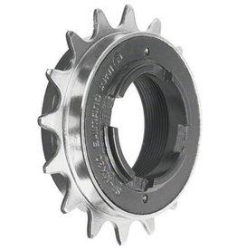 "Shimano Shimano MX30 17t Freewheel for 1/2"" x 3/32"" Chain"
