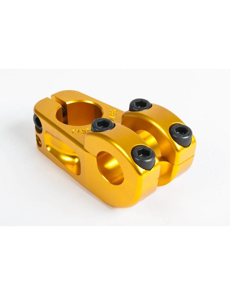 S & M S&M Stem 52mm Enduro Gold