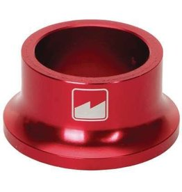 Merritt Merritt HighTop Cap Red