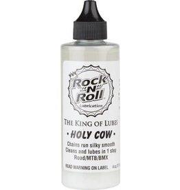 Rock-N-Roll Rock-N-Roll Holy Cow Lube, 4oz