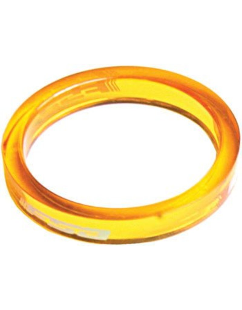 FSA (Full Speed Ahead) FSA PolyCarbonate 5MM  Spacer Bag/10 Orange