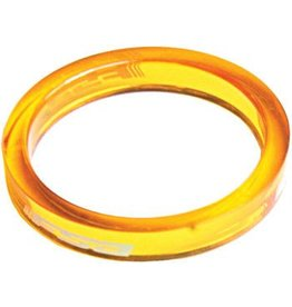 FSA (Full Speed Ahead) FSA PolyCarbonate 5MM  Spacer Orange single