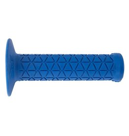 AME AME TRI BMX Grips Blue